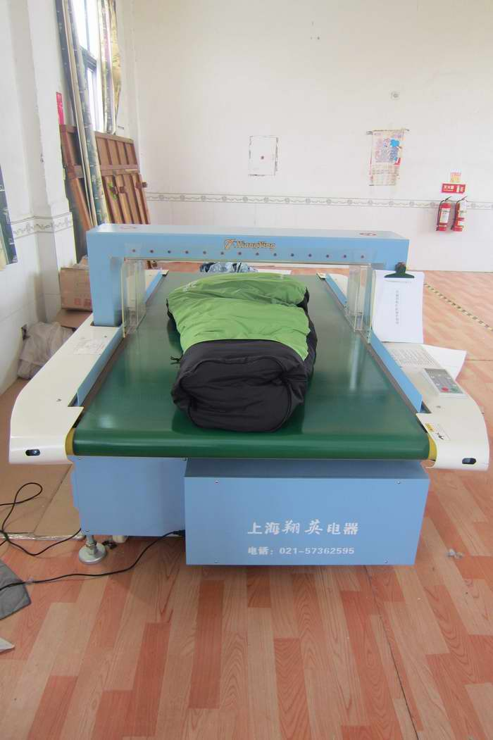 检针机Needle free inspection machine